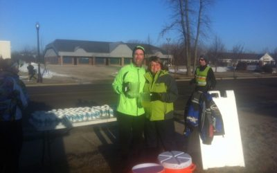 OUR COMMUNITY RUNS: MIKE LAMERE