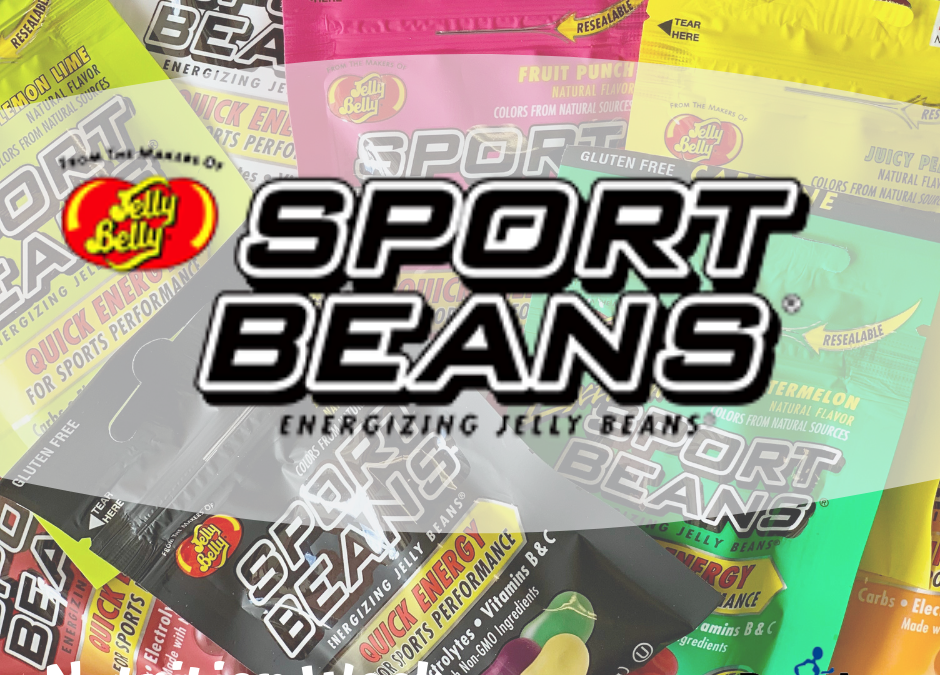 Keep Your Body Fueled With Sports Beans