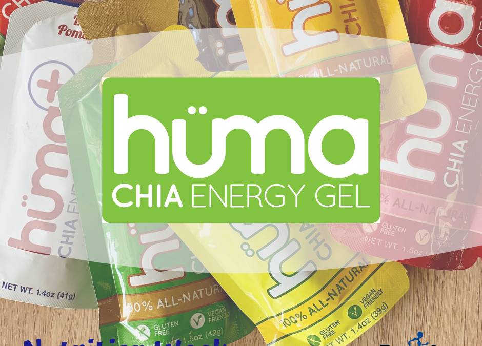 Fuel Well With Huma Gel
