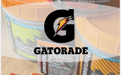 Win From Within With Gatorade