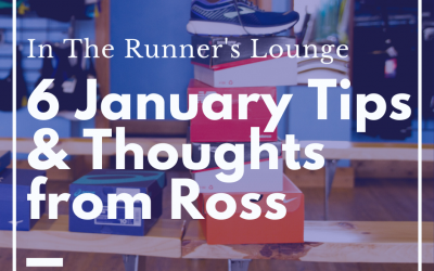 6 January Tips & Thoughts from Ross