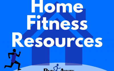 Your Home Fitness Resource List