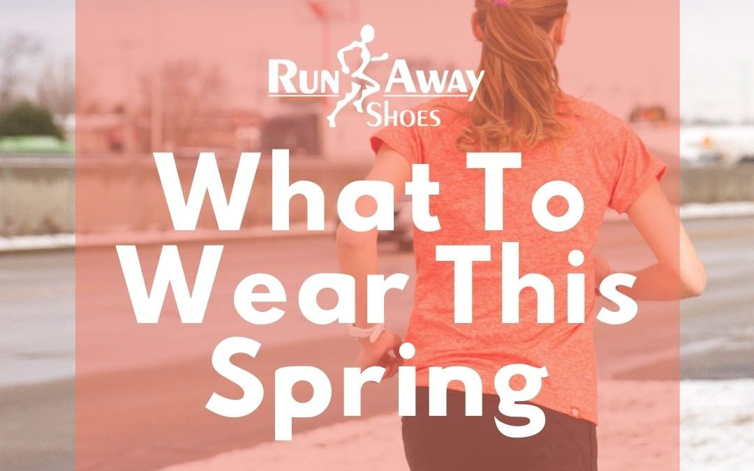 What To Wear This Spring