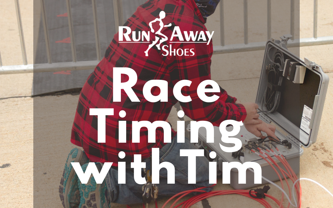 Race Timing with Tim